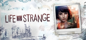 Life Is Strange Box Art