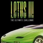 Lotus III: The Ultimate Challenge Soundtrack