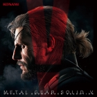 Metal Gear Solid V: The Phantom Pain Soundtrack