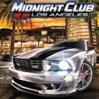 Midnight Club: LA Soundtrack