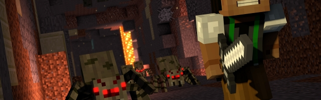 Minecraft: Story Mode Season 2 - Episode 3 Review