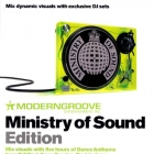 Moderngroove: Ministry of Sound Edition Soundtrack