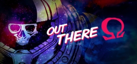 Out There: Ω Edition Box Art