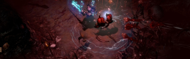 Path of Exile Preview