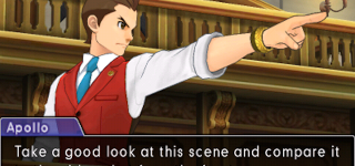 Phoenix Wright: Ace Attorney - Spirit of Justice Review