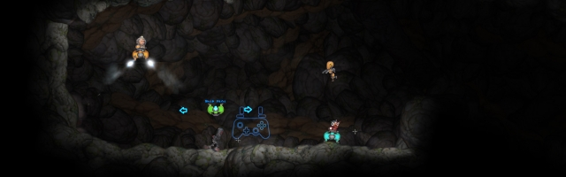 Planetoid Pioneers Preview
