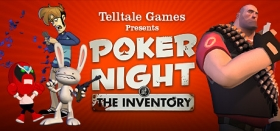 Poker Night at the Inventory Box Art