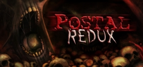 POSTAL Redux Box Art