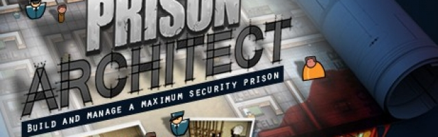 Prison Architect Coming to Mobile Devices