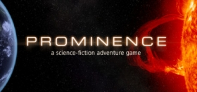 Prominence Box Art