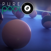 Pure Pool Box Art