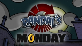 Randal's Monday Box Art