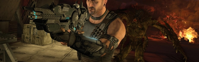 Red Faction Armageddon Diaries Part Three