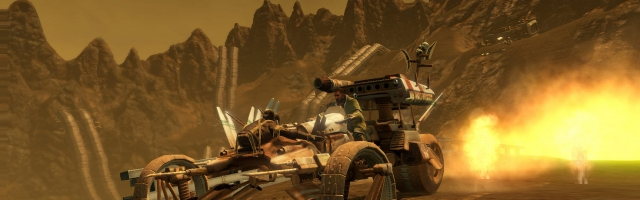 Red Faction Guerrilla Diaries Part Eight