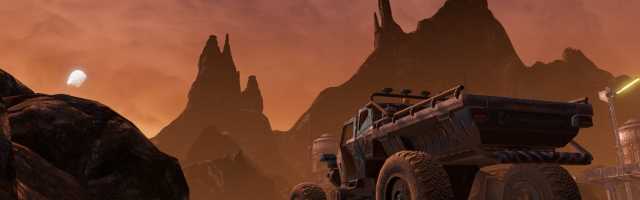 Red Faction Guerrilla Diaries Part Six