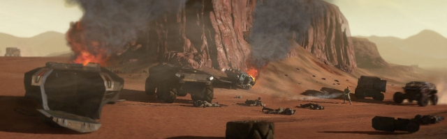 Red Faction Guerrilla Diaries Part Nine