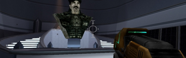 Red Faction II Diaries Part One