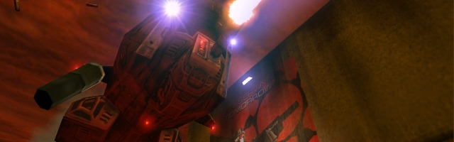 Red Faction Diaries Part Five