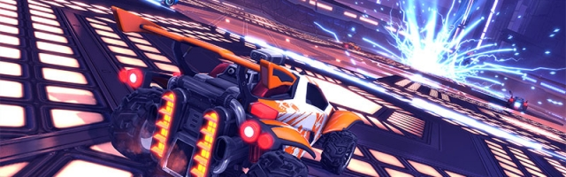 Rocket League World Championship to Take Place in London
