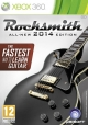 Rocksmith 2014 Box Art