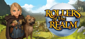 Rollers of the Realm Box Art