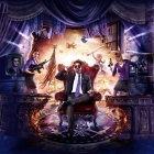 Saints Row IV Soundtrack