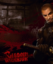 Shadow Warrior Box Art
