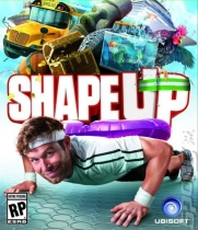 Shape Up Box Art