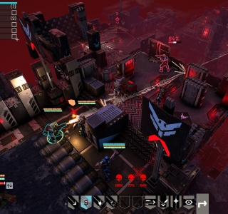 Shock Tactics Preview