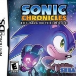 Sonic Chronicles: The Dark Brotherhood Review