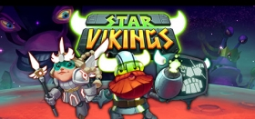 Star Vikings Box Art