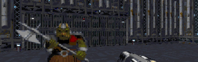 Diaries of a Jedi Knight: Dark Forces part 4