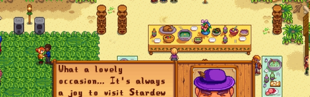 So I Tried… Stardew Valley