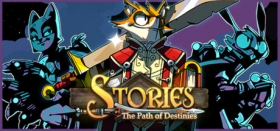 Stories: The Path of Destinies Box Art