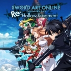 Sword Art Online RE: Hollow Fragment Soundtrack