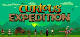 The Curious Expedition Box Art