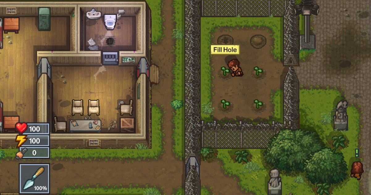 The Escapists 2 Review | GameGrin