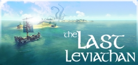 The Last Leviathan Box Art
