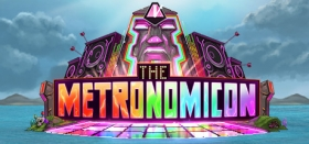 The Metronomicon Box Art