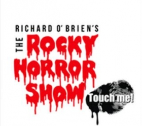 The Rocky Horror Show: Touch Me Box Art