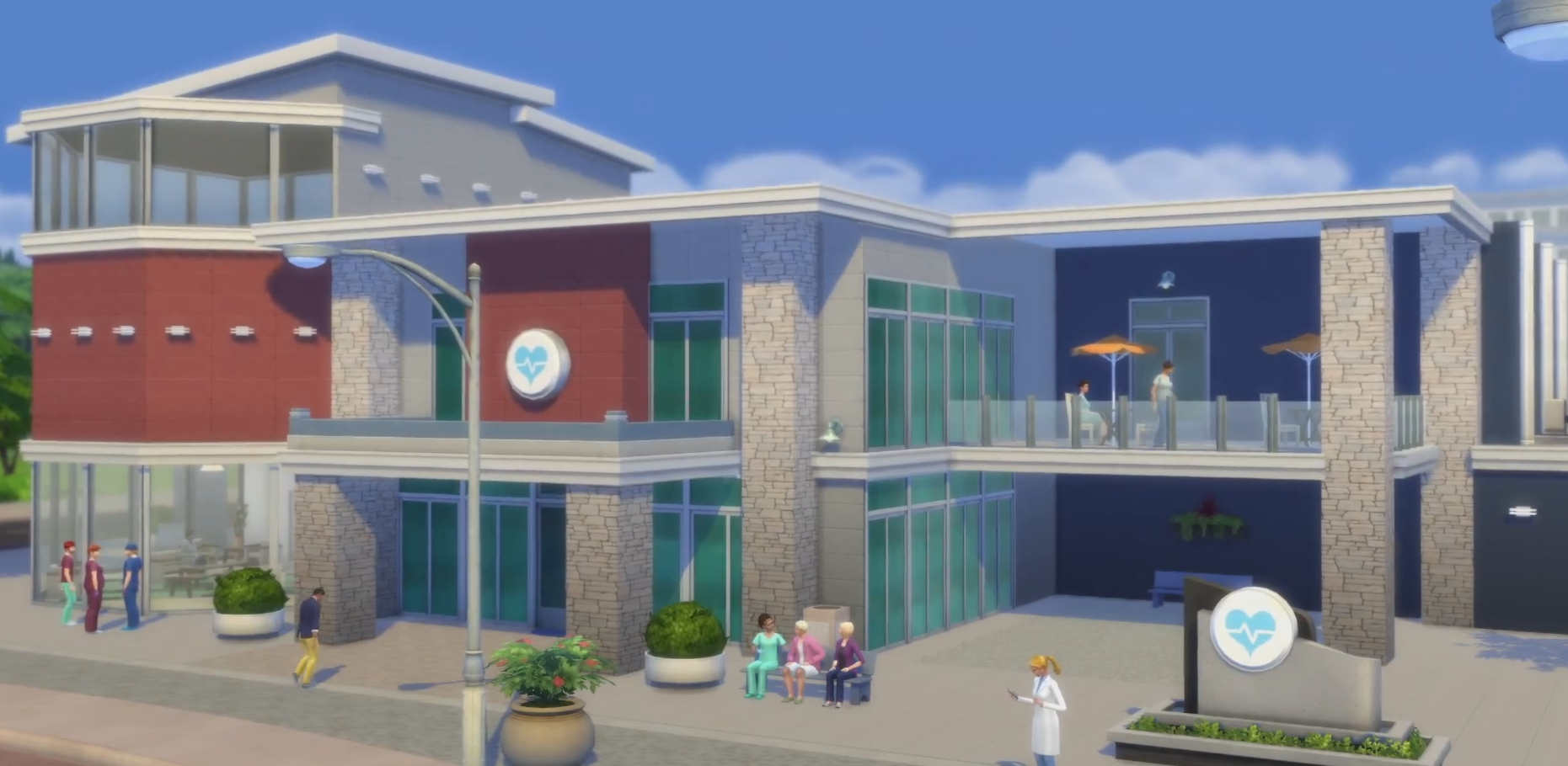 The Sims 4 Images Amp Screenshots Gamegrin
