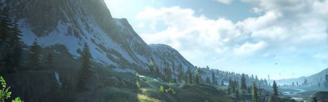 So I Tried…The Witcher 3