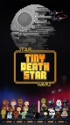 Star Wars: Tiny Death Star Box Art
