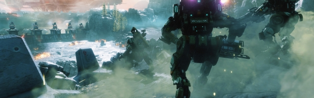 Titanfall Developer Respawn Talks Future