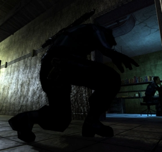 Splinter Cell: Chaos Theory Diaries Part Five