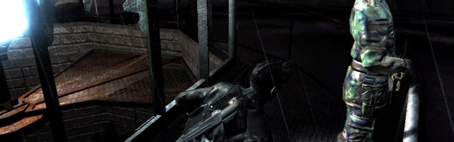 Splinter Cell: Chaos Theory Diaries Part Seven