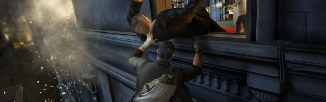 Splinter Cell Conviction Diaries Part One