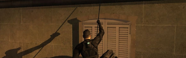 Splinter Cell Diaries Part Six