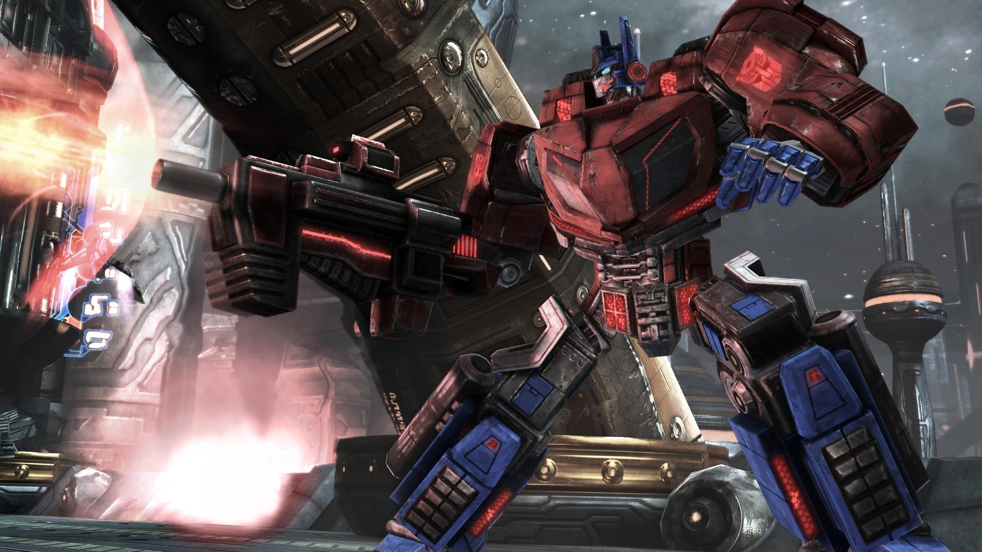 transformers: war for cybertron - images & screenshots | gamegrin