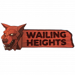 Wailing Heights Review